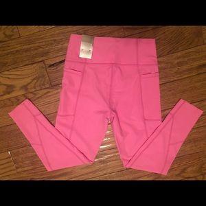 Victoria's Secret sport 7/8 leggings size small